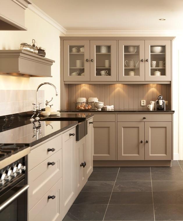 Keuken Verven Kleur : Keukens SD Schrijnwerkerij & Interieurbouw SD Schrijnwerkerij