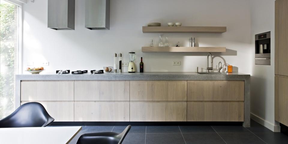Moderne Keukens En: Benieuwd naar de mogelijkheden en kosten vraag ...