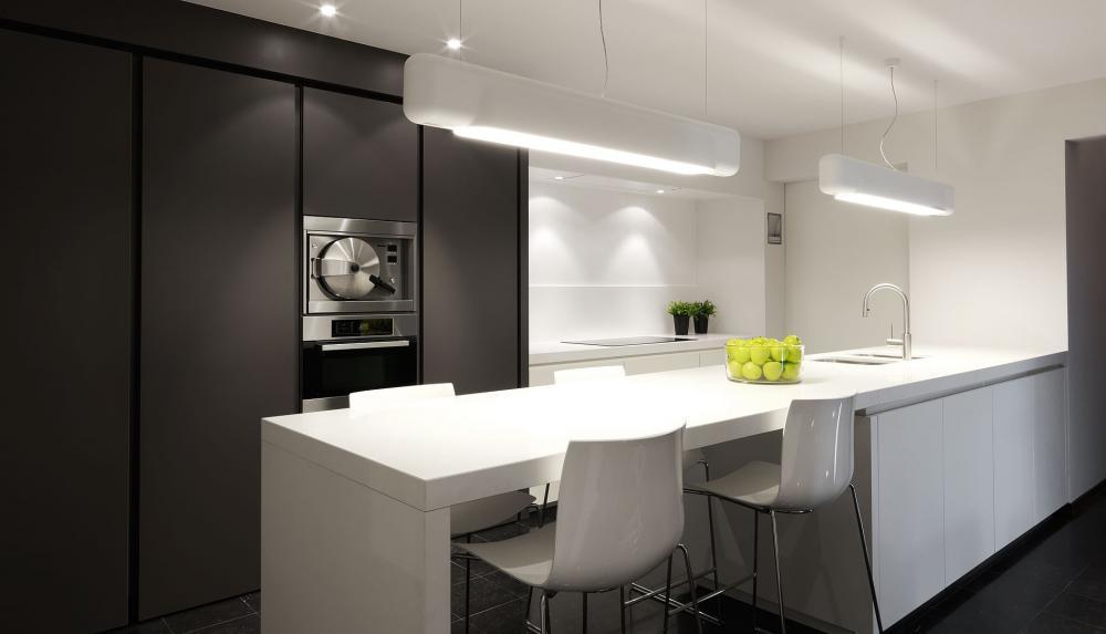 landelijke keukens meer realisaties moderne keukens