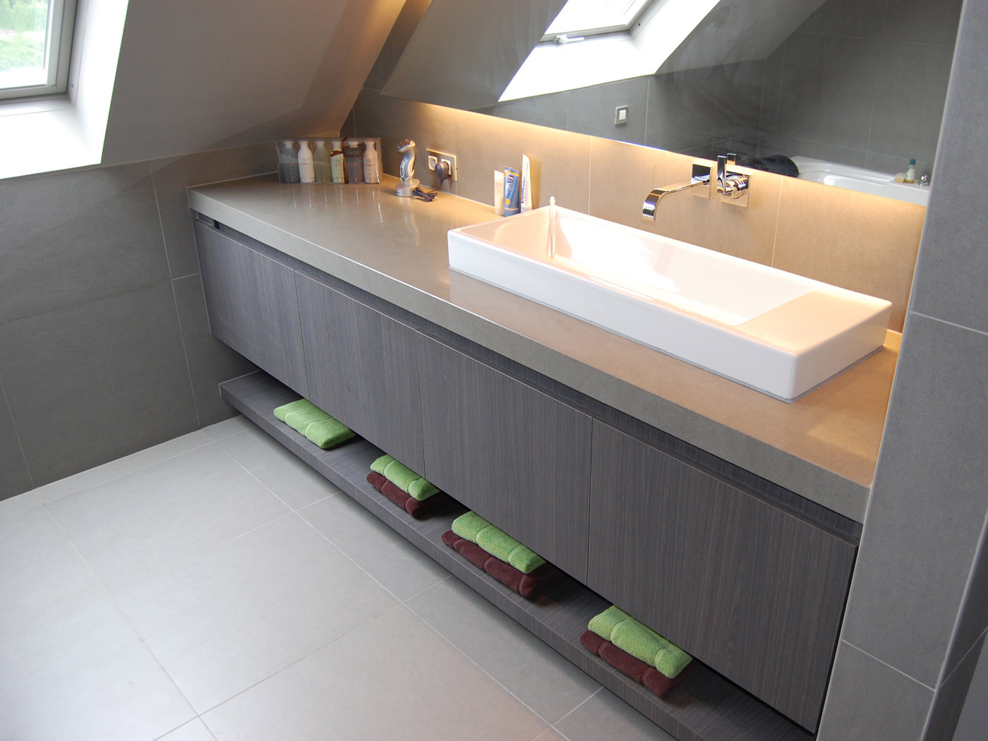 Welke Materialen Badkamer : Tijd voor jezelf in de badkamer