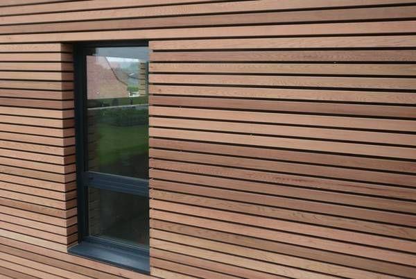 Tuinhuis tuinhuis bekleden met hout : GEVELBEKLEDING, ZOWEL NIEUWBOUW ...