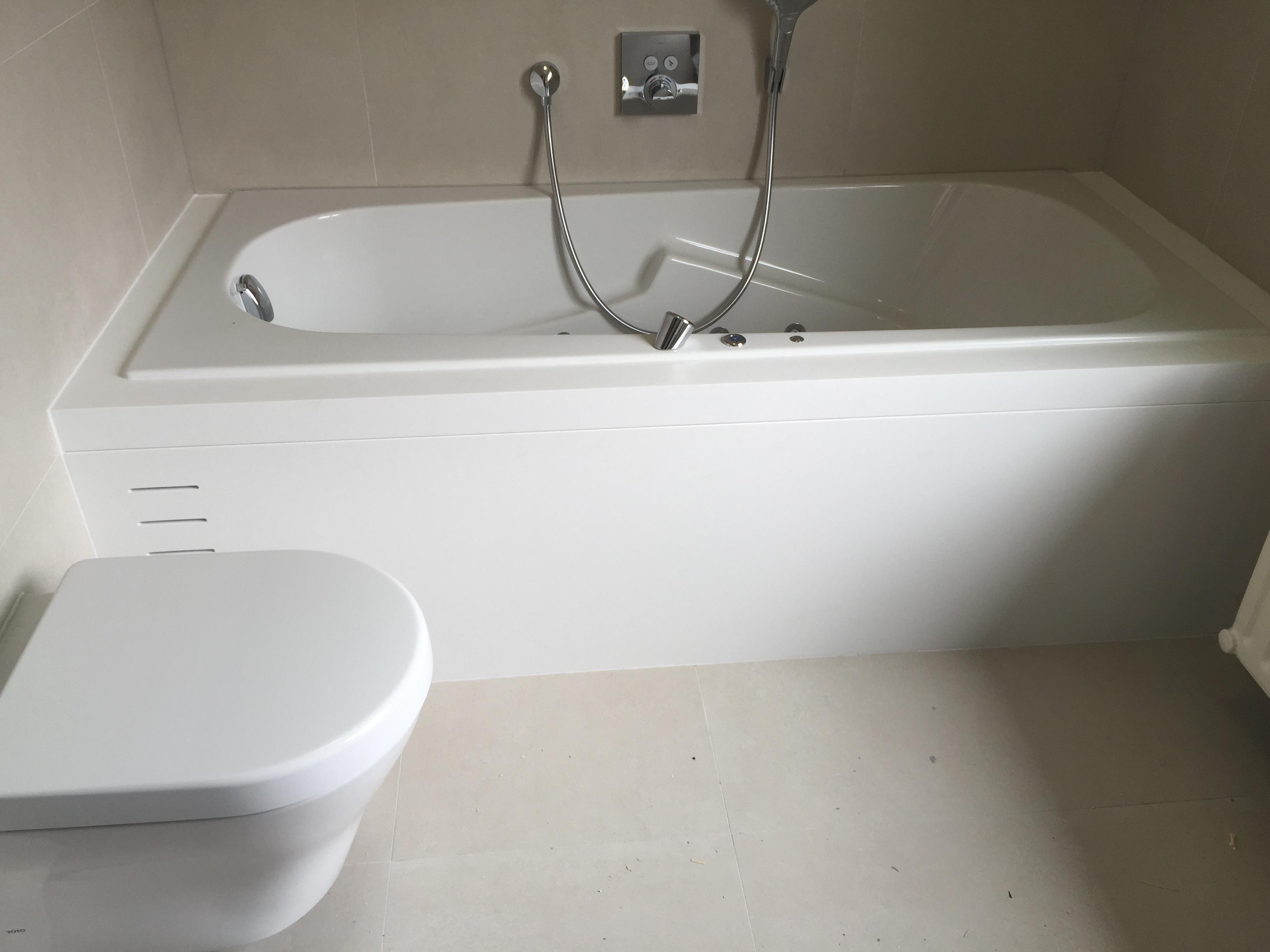 nieuwe badkamer of renovatie sd schrijnwerkerij