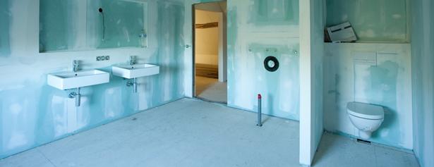 Renovatie badkamer - SD Schrijnwerkerij SD Schrijnwerkerij