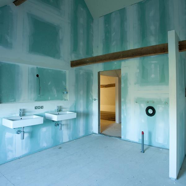 Badkamer renoveren? Zo begint u er aan | SD SD Schrijnwerkerij