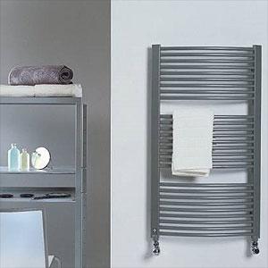 Verwarming in de badkamer - SD Schrijnwerkerij SD Schrijnwerkerij