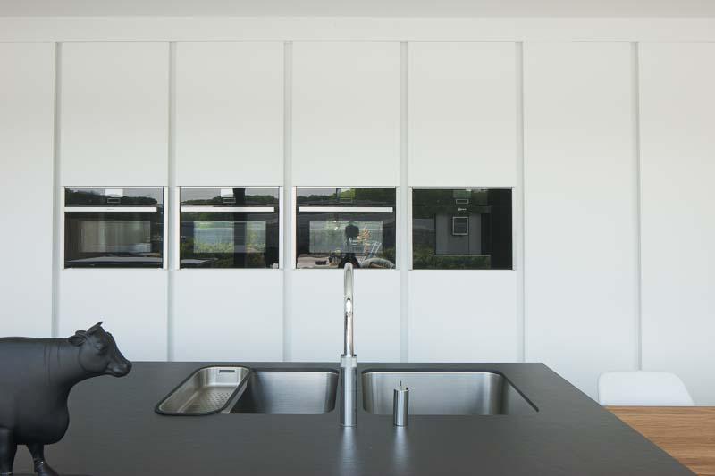 Moderne keuken - Herentals