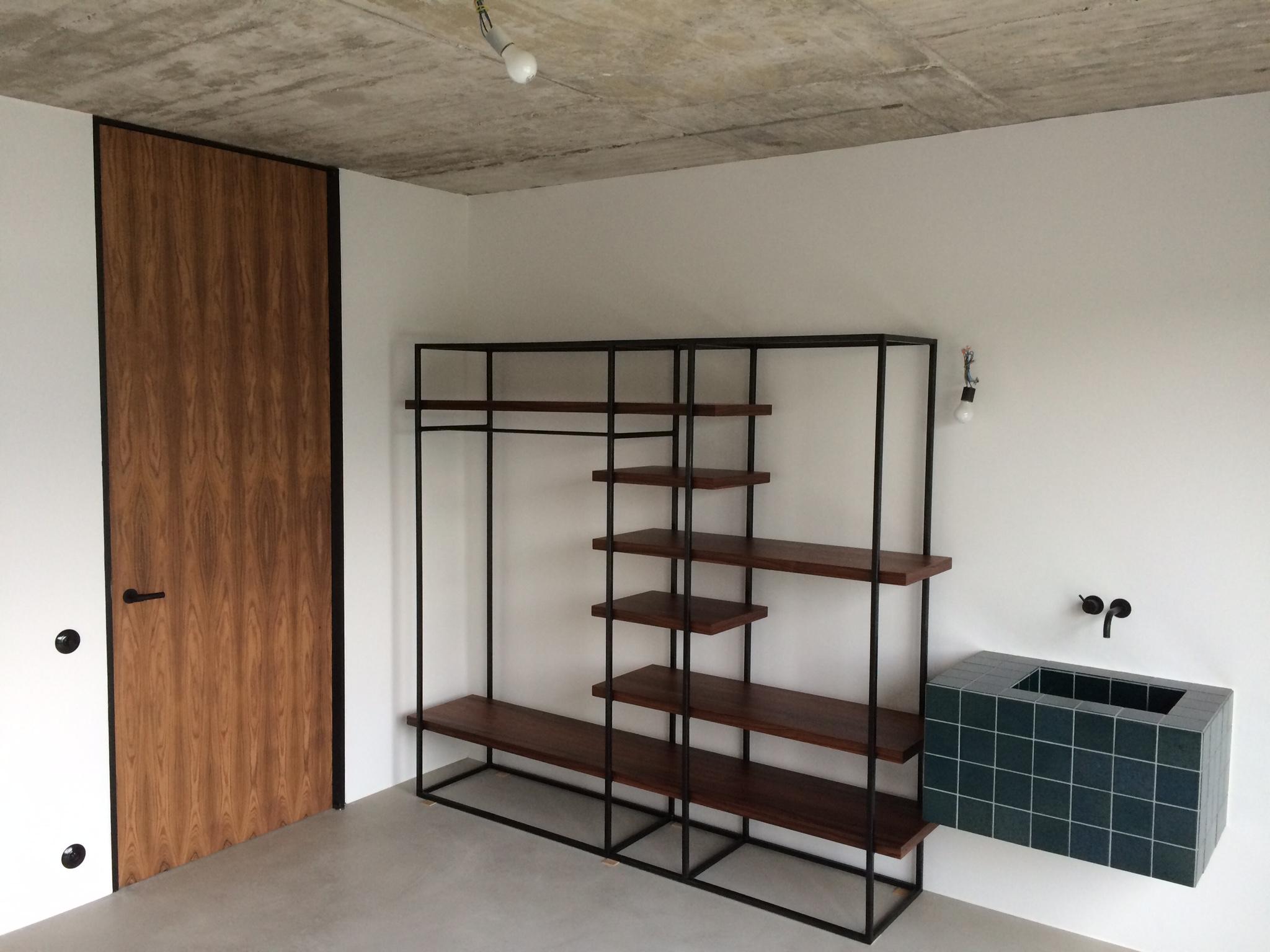 Piet Boon Deuren : Werken uitvoering binnendeuren mol sd schrijnwerkerij sd