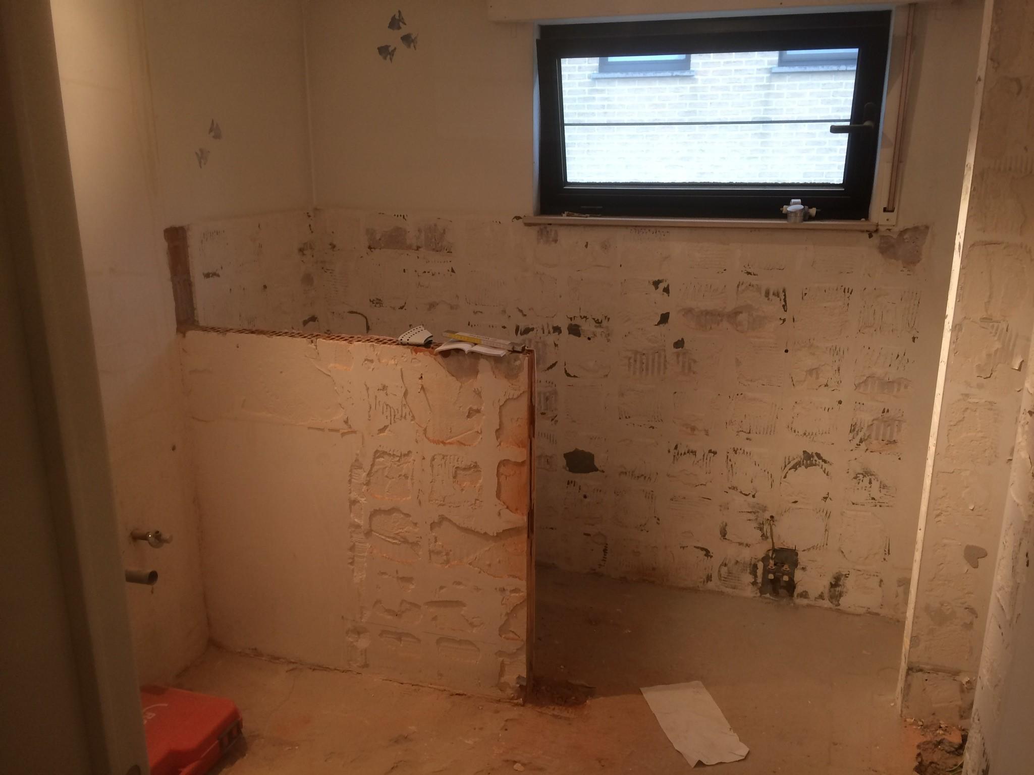 Badkamer Renovatie Edegem : Badkamerrenovatie hoe pakt sd dit aan sd schrijnwerkerij sd