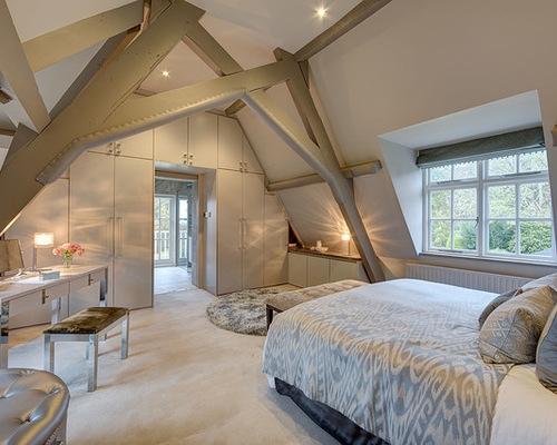 De Ideale Zolderkamer : Hoe richt je jouw zolder in als slaapkamer sd schrijnwerkerij